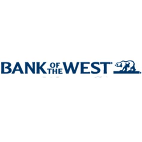 bank of the west ne bank of the west signature checking account with interest