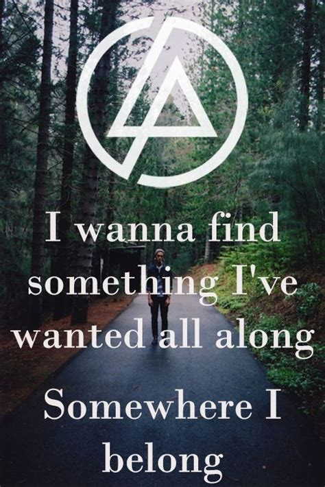 quotes by linkin park quotesgram