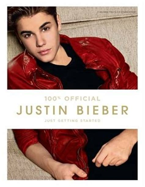 libro read this if you justin bieber just getting started by justin bieber reviews discussion bookclubs lists