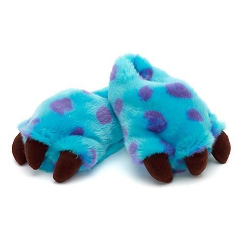 inc slippers chaussons sulli pour enfants pyjamas gar 231 ons disney
