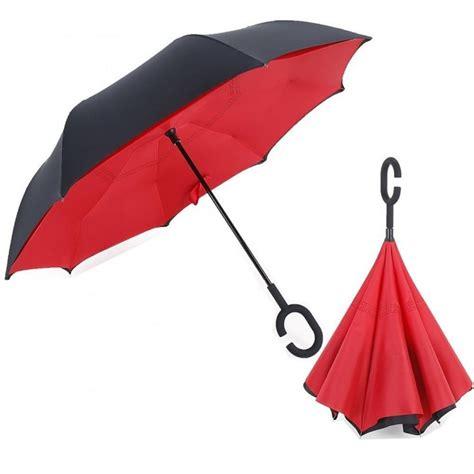 Payung Terbalik Anti Basah payung terbalik anti basah gagang c unik kazbrella jadi