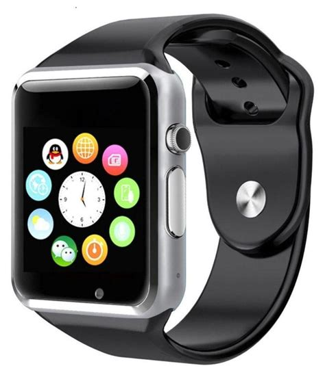 Smartwatch Gt08 rooq gt08 smart watches wearable smartwatches at low prices snapdeal india