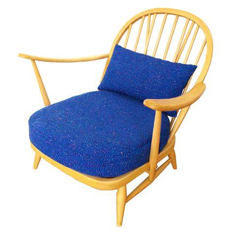 ercol armchair cushions custom order for james by bobbin fleck