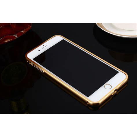 Bumper Backcase Mirror Iphone 44s55s66 Plus 2 aluminium bumper with mirror back cover for iphone 7 8 plus black jakartanotebook