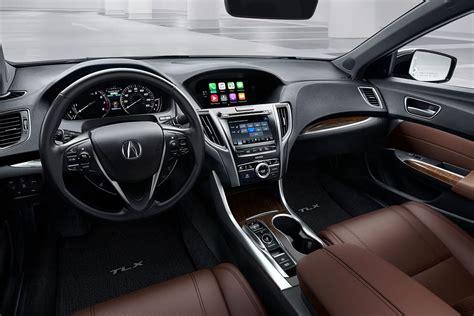 2020 Acura Tlx Interior by 2020 Acura Tlx Utah Acura Dealers Performance Luxury Sedan