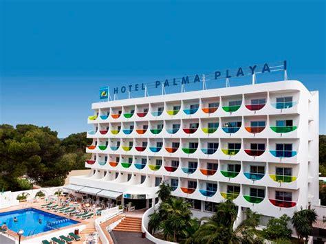 fotos de hoteles en mallorca hotel palma playa