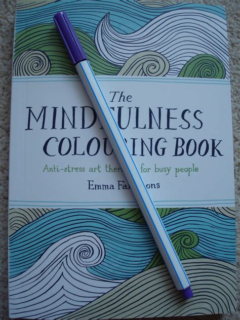 mindfulness coloring book review mindfulness colouring book 002 in the midst of madness