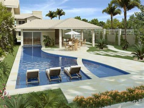piscina casa imagui casas con piscinas imagui
