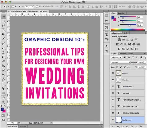 invitation graphic design software 159 best wedding invites save the dates programs hotel