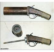 WTF Weapons  32 Homemade Firearms