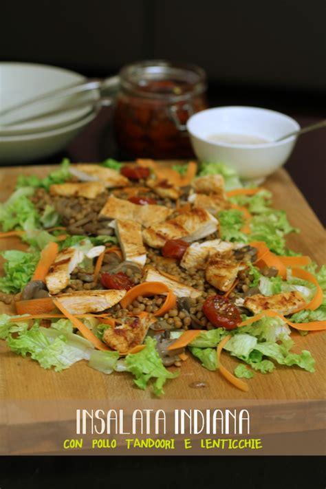 cucinare in 15 minuti insalata indiana di la cucina dello stivale