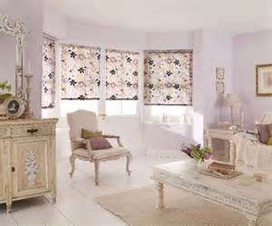 use hillarys blinds to help shape up your home the shabby chic way