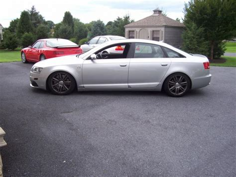 audi a6 coilovers h r coilovers audiworld forums
