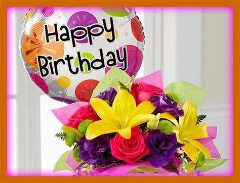 imagenes flores de cumpleaños imagenes de flores de cumplea 241 os para enviar por facebook