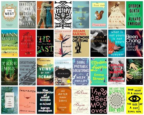 best new fiction 32 new books to add to your shelf in 2016