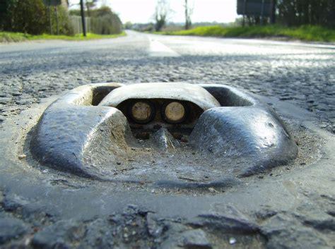 cat s eye road