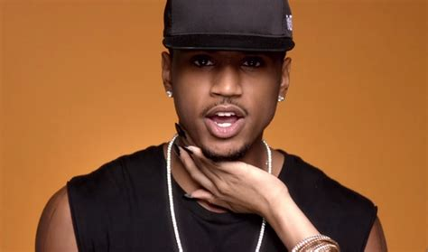 Trey Tray News Trey Songz Back In The Studio Talks Tour With