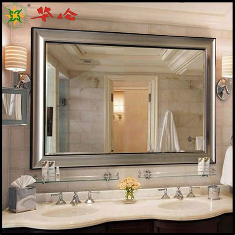 large bathroom wall mirrors big wall mirrors cheap best decor things