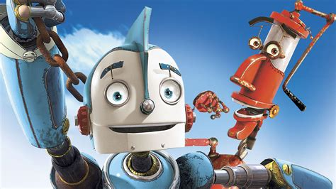 robot film wallpaper robots videos cinema games esl resources