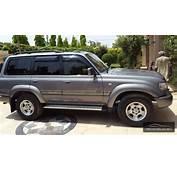 Toyota Land Cruiser AX 1997 For Sale In Faisalabad  PakWheels