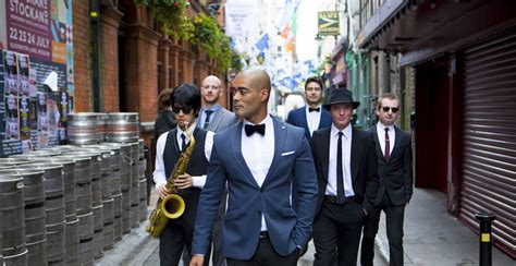 swing cats the swing cats best wedding and event band in ireland