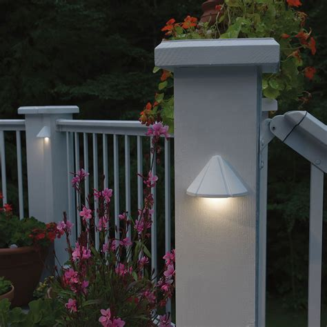 Patio Lights Led Deck Lighting Patio Lighting