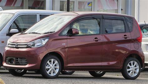 mitsubishi ek wagon 2016 mitsubishi ek