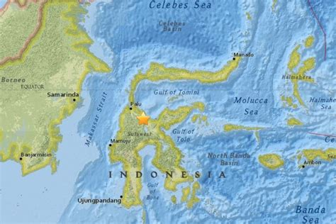 Be Strong Indonesia strong indonesia earthquake damages buildings hurts some