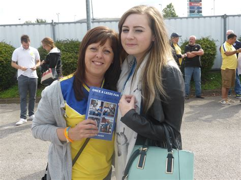 follow me and leeds united by heidi haigh