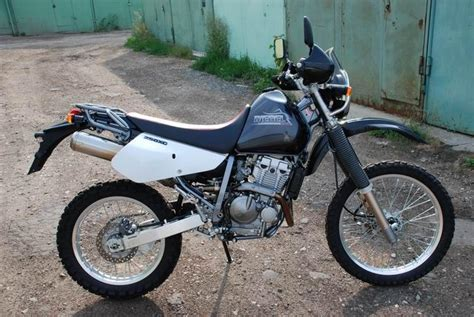 Suzuki Djebel 2008 Suzuki Djebel 250 Xc Moto Zombdrive