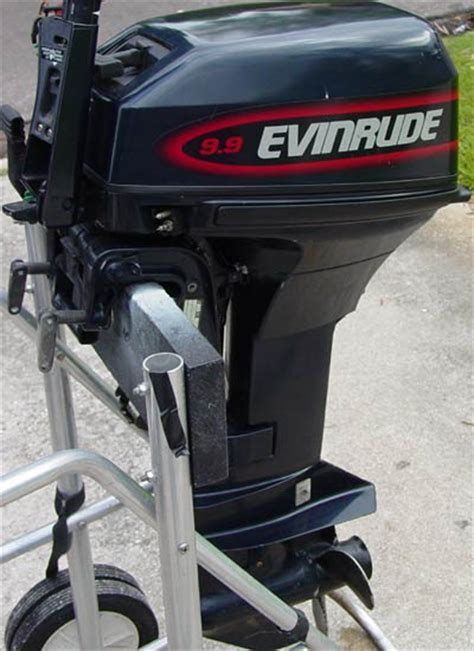 Converting A 9 9hp To A 15hp Outboard Modifying Outboards