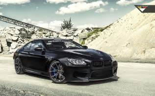 2014 vorsteiner bmw m6 wallpaper hd car wallpapers