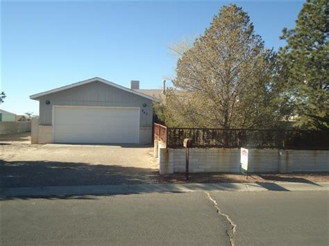 houses for sale in rio rancho 947 arkansas st se rio rancho new mexico 87124 foreclosed home information