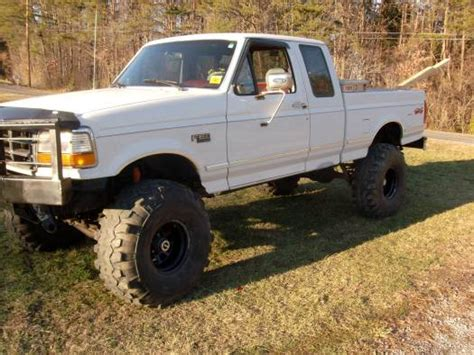 1994 ford f150 lifted 1994 ford f150 xlt 5 500 possible trade 100080449