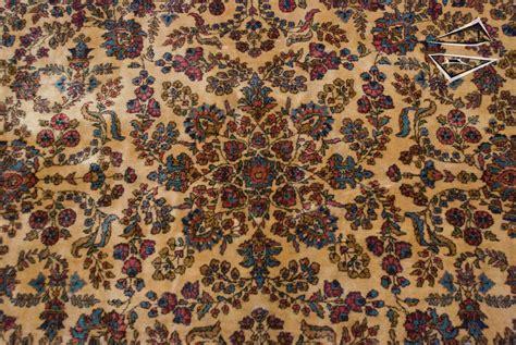 kerman rug kerman rug 11 x 23
