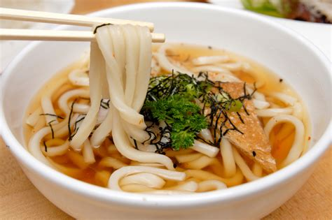 Udon Jepang Japanese Udon best udon noodles in los angeles 171 cbs los angeles