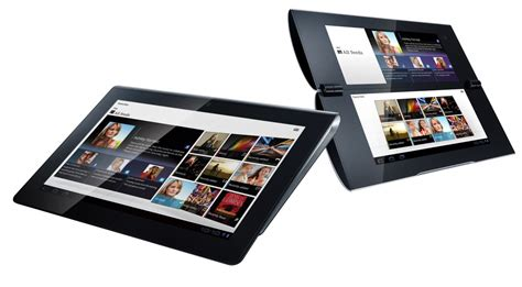 Tablet Sony S1 sony announces s1 and dual screen s2 android tablets techcrunch