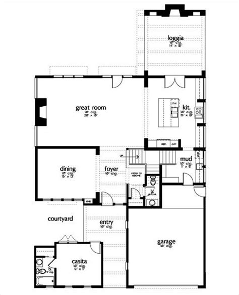 double staircase floor plans double staircase houseplans joy studio design gallery