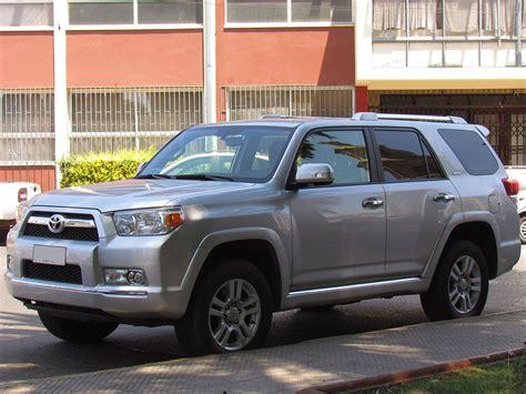Toyota 4 Runner Wiki Toyota 4 Runner Wikip 233 Dia