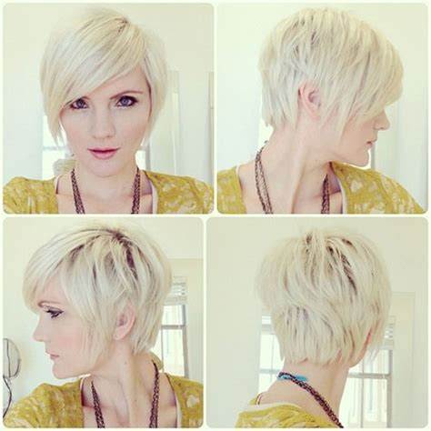 pictures of pixie haircuts back and fromt 25 pixie haircuts 2012 2013 short hairstyles 2017