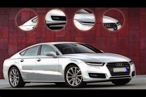 Audi A9 Wiki by 2018 Audi A9 Concept