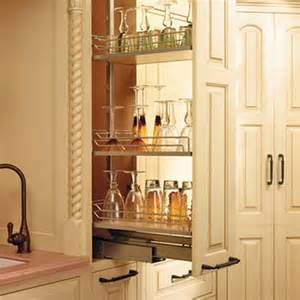 Pull Outs For Kitchen Cabinets Picture Of Pull Out Kitchen Cabinets