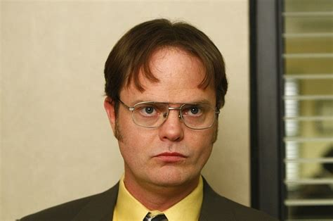 Dwight Schrute Of The Office Has A Weblog My by 15 Of The Best Dwight K Schrute Quotes From Quot The Office Quot