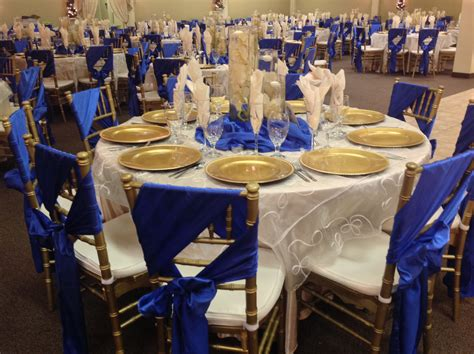 Royal Blue And Gold Decorations by Image Royal Blue And Gold Decorations