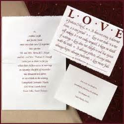 funky wedding invitations unique contemporary wedding invitations