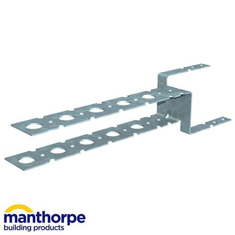 Hip Roof Brackets Manthorpe Roll Out Ridge Batten Support Brackets
