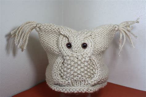 owl hat knitting pattern knit owl hat pattern free search results calendar 2015