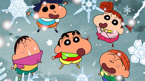 shin chan shin chan hd wallpaper