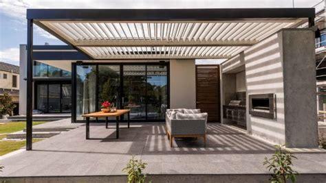 maximise  outdoor living area    enjoy