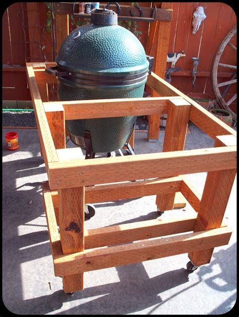 billy easy table plans for big green egg wood plans us uk ca